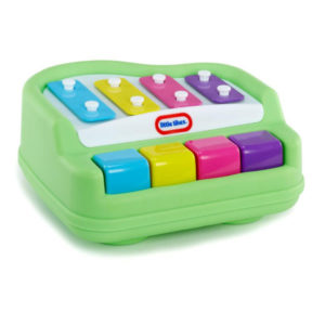 Baby piano Little Tikes