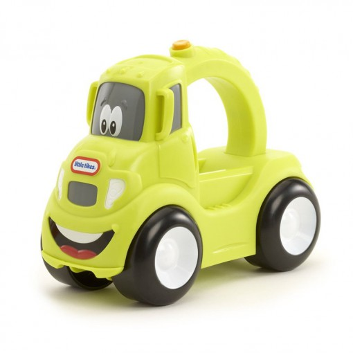 coche arrastre little tikes