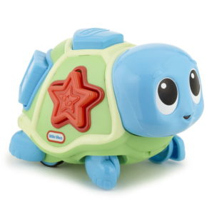 tortuga arrastre little tikes