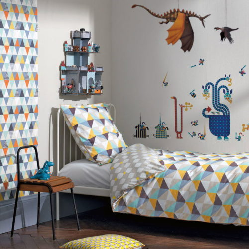 coleccion arthur little big room