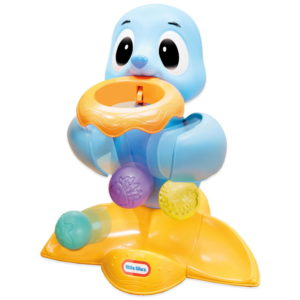 foca little tikes juguete