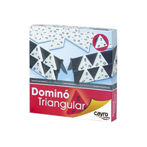 Cayro Dominó Triangular