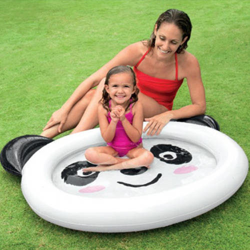 Piscina Bebe Panda Intex
