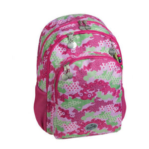 Mochila escolar doble Dreams Busquets