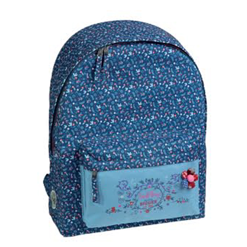 Mochila escolar sport Magic Busquets