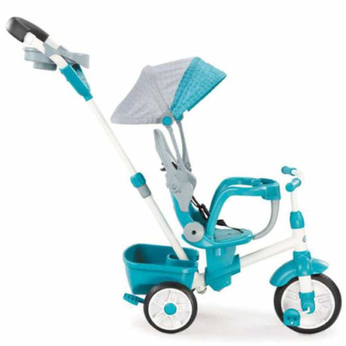 Triciclo little tikes Teal