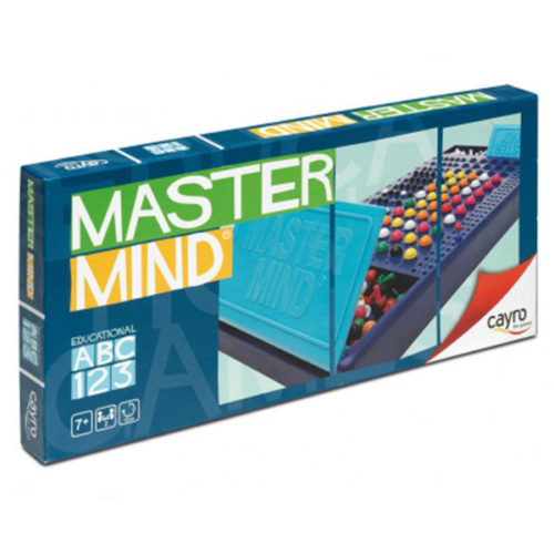 Master Mind colores