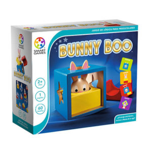 Bunny Boo | Bunny Boo Smart Games