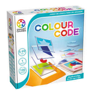 Colour Code | Colour Code Smart Games
