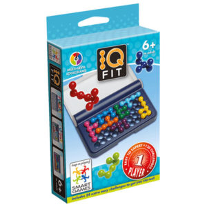IQ-Fit | IQ-Fit Smart Games