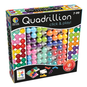 Quadrillion | Quadrillion Smart Games