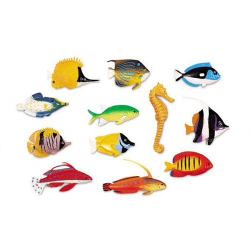 Contar peces divertidos Learning Resources