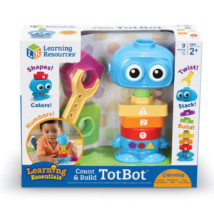 TotBot Learning Resources