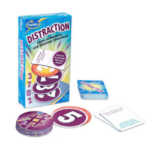 Juego Distraction Think Fun