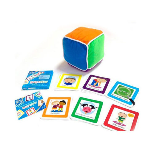 Juego Roll Play Think Fun
