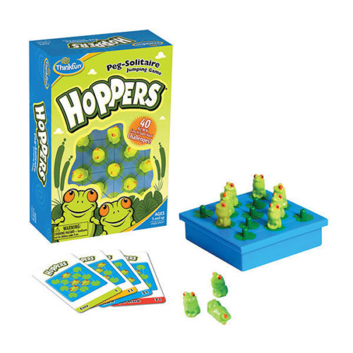 Juego Hoopers Think Fun