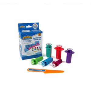 Kit Ultra Mini Moldes|Kinetic Sand Kit Ultra Mini Moldes