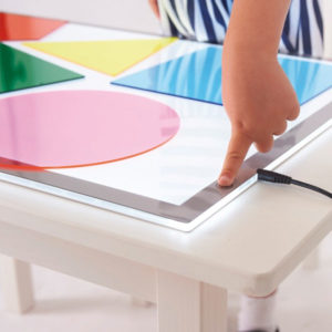 commotion LIGHT PANEL A2 635X460MM
