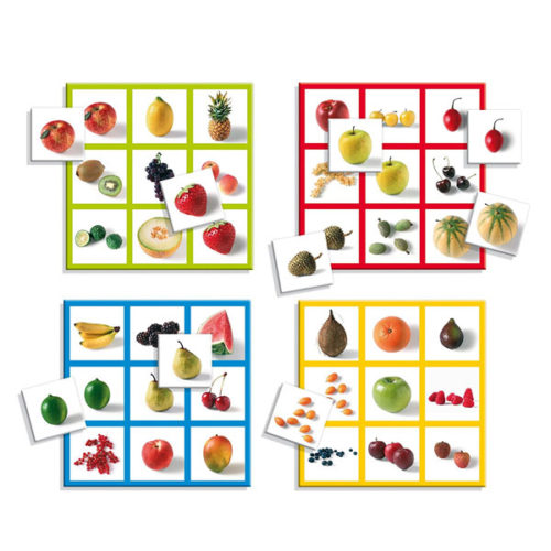 Loto Photo Fruits