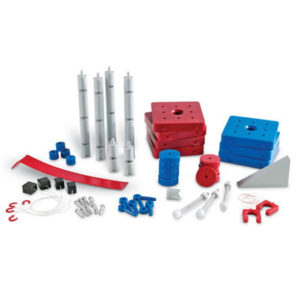 Simple Machines Building Set Learning Resources