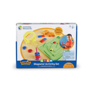 STEM Magnets Activity Set Learning Resources