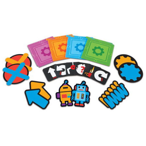 Let's Go Code! ™Activity Set Learning Resources