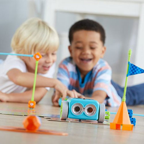 Botley™ the Robot Coding Activity Set Learning Resources
