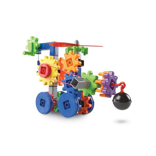 Gears! Gears! Gears!® Machines in Motion Learning Resources