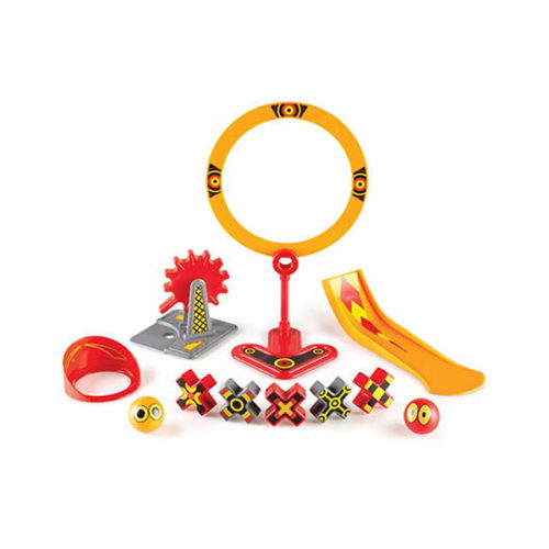 Wacky Wheels™ STEM Challenge Learning Resources