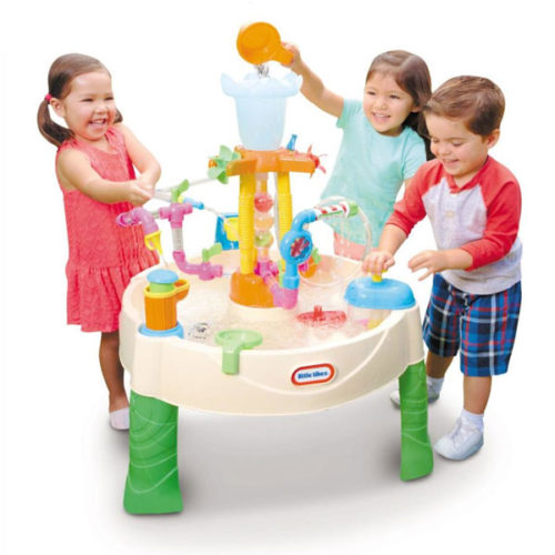 Little Tikes Mesa de agua fountain