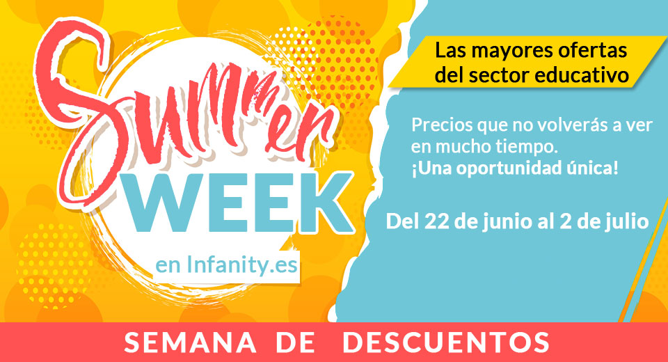 Summer Week Infanity 2018