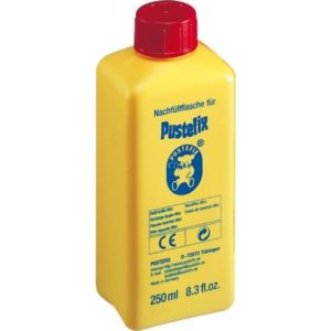 Pustefix Botella relleno 250 ml