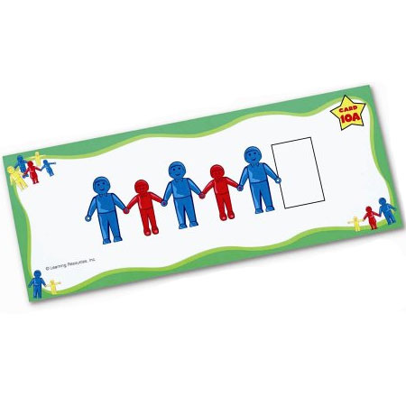 Conectar Personas - Cartas de Actividades Learning Resources
