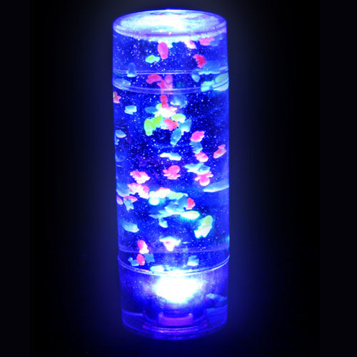 Tubo Led Aquarium Playlearn