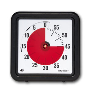 Time Timer Mediano Magnetico