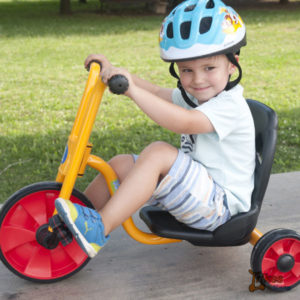 Triciclo Easy Rider Andreu Toys