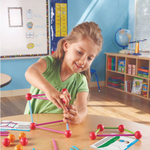 STEM Explorers Geomakers Learning Resources