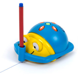 Carcasa Beebot lapices