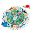 Puzzle XXL Discovery Animals Goula