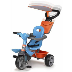 Triciclo Feber Baby Plus Music infanity
