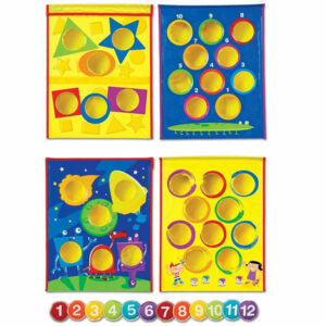 Smart Toss Learning Resources