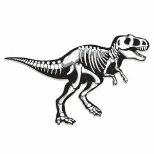 Puzzle Jumbo T-Rex para Suelo Learning Resources