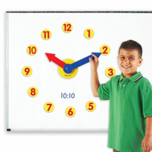 Actividades Hora Magnética Learning Resources
