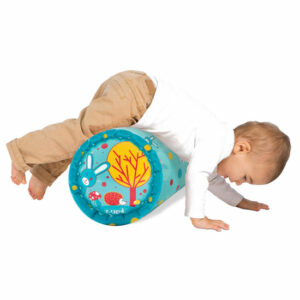 cilindro juego inflable